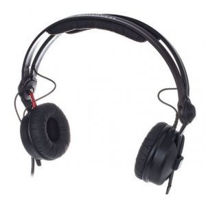 Casti DJ Sennheiser HD-25 Plus