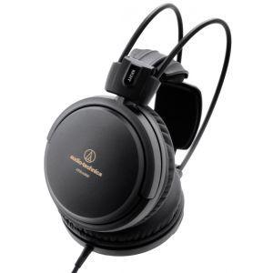 Casti HIFI Audio Technica A550Z