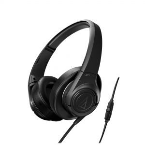 Casti Audio Technica ATH AX3iS