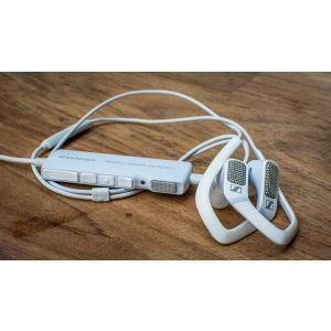 Casti In Ear Sennheiser Ambeo Smart Headset White