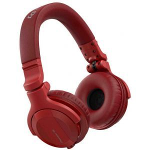 Pioneer HDJ-CUE1 BT Red