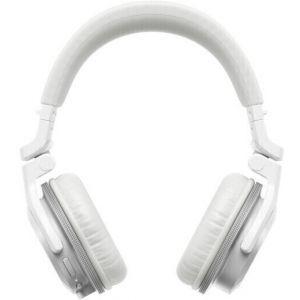 Pioneer HDJ-CUE1 BT White