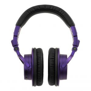 Casti Studio Audio Technica ATH-M50 XBT PB