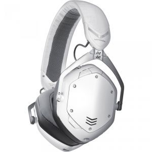 V Moda Crossfade II Matte White Wireless