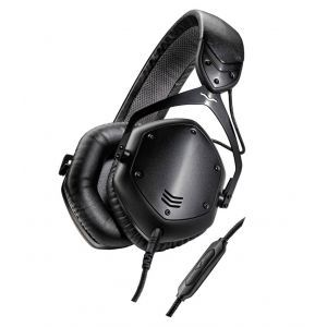 Casti V Moda Crossfade LP2 Black