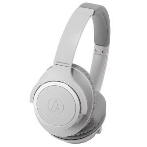Casti Wireless Audio Technica SR 30 BT GY