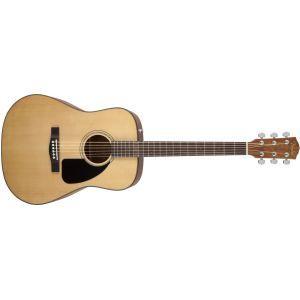 Fender CD-60 V3 Natur WN