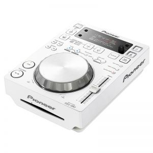 CD PLAYER PIONEER CDJ 350-W