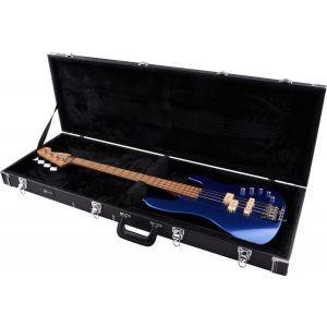 Charvel Bass Hardshell Case Black