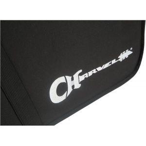 Charvel Multi-Fit Hardshell Gig Bag Black