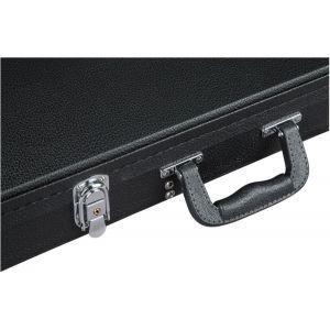 Charvel Style 1/2 Economy Case Black
