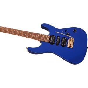 Charvel Pro-Mod DK24 HSH 2PT CM Mystic Blue