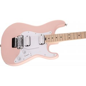 Charvel Pro-Mod So-Cal Style 1 HH FR M Satin Shell Pink