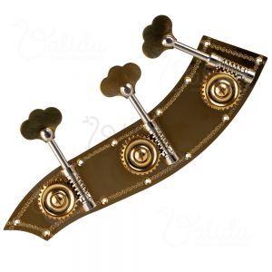 Valida V300 3/4 Double Bass Pegs