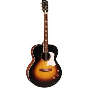 Cort CJ Retro Vintage Sunburst