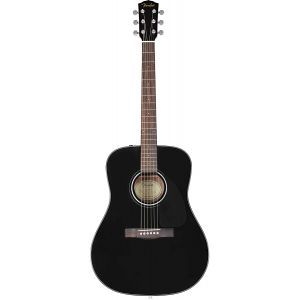 Fender CD-60 V3 Black
