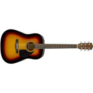 Fender CD-60 V3 Sunburst WN