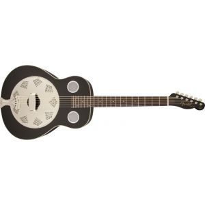 Chitara acustica Fender Top Hat Resonator