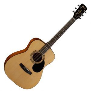 Chitara Acustica Folk Cort AF510 OP