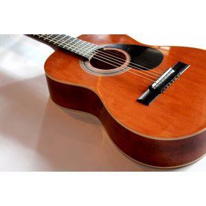 Chitara Acustica Hora Standard M 4/4 Brun