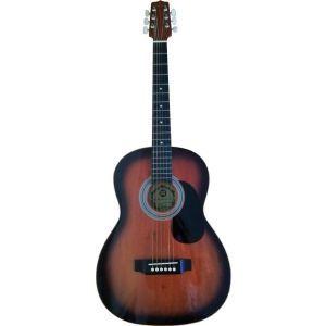 Hora Student 4/4 Sunburst Classic Guitar