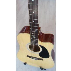 Hora W12204 4/4 CTW Acoustic Guitar