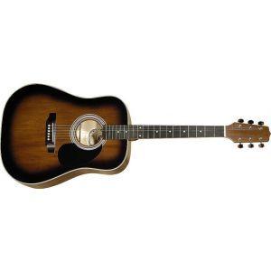 Hora W12204 4/4 Acoustic Guitar