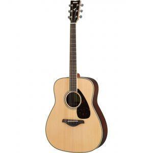 Chitara Acustica Yamaha FG830 NT