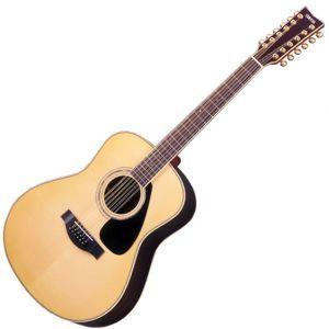 Chitara Acustica Yamaha LL 16 - 12 A.R.E