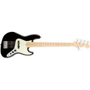 Chitara Bas Electrica Fender American Pro Jazz Bass V