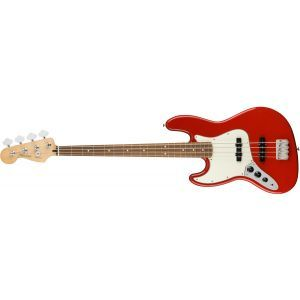 Chitara Bas Electrica Fender PLAYER JAZZ LH SS