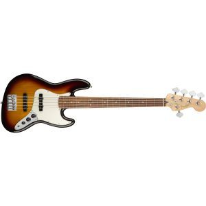 Chitara Bas Electrica Fender PLAYER JAZZ  V