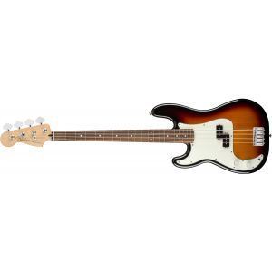 Chitara Bas Electrica Fender Player Precision LH