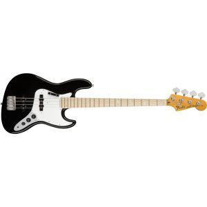 Chitara Bas Fender American Original 70s Jazz Bass Black