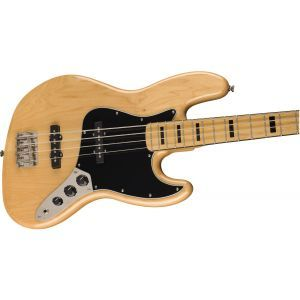 Chitara Bas Fender Squier Classic Vibe 70s J-Bass