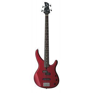 Yamaha TRBX 174 Red Metallic
