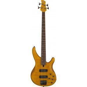 Chitara Bas Yamaha TRBX 604 FM AMB