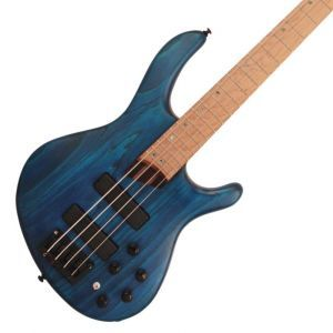 Chitara Bass Cort Co-B4Plus-ASRM-OPAB