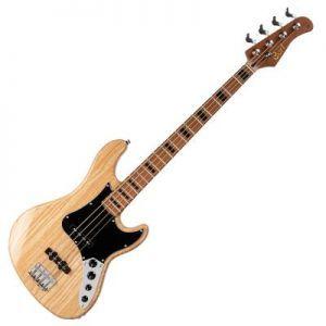 Chitara Bass Cort CO-GB64JJ-NAT
