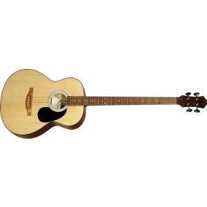 Hora Jumbo Bass EQ Electro-Acoustic Bas Guitar