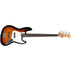 Chitara Bass Fender Standard Jazz Bass Upgrade