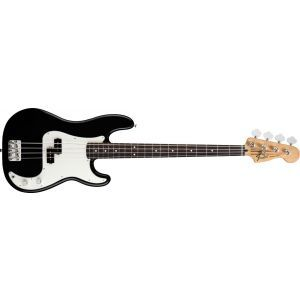 Chitara Bass Fender Standard Precision Bass Upgrade