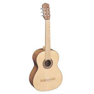 Hora Ash Silver 4/4 Classic Guitar