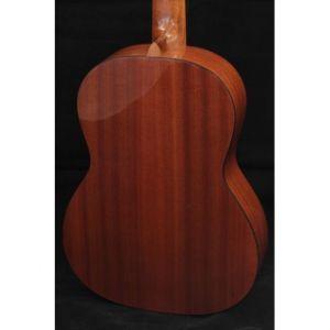 Hora SM 200 4/4 Brown Classic Guitar