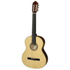 Hora Student 1/2 Sunburst Classic Guitar