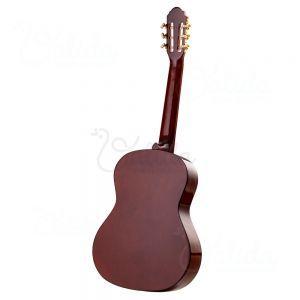 Set chitara clasica Valida Valida V12.0 TR 4/4 Natur