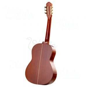 Set chitare clasica Valida V500 4/4 Natur