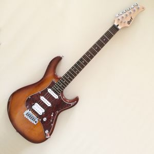 Cort G260DX Tobacco Sunburst