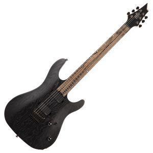 Chitara Electrica Cort KX 500 Etched Black