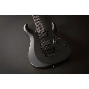 Cort X500 Menance Black Satin